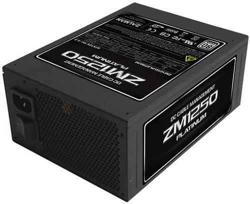 Zalman ZM1250 Platinum