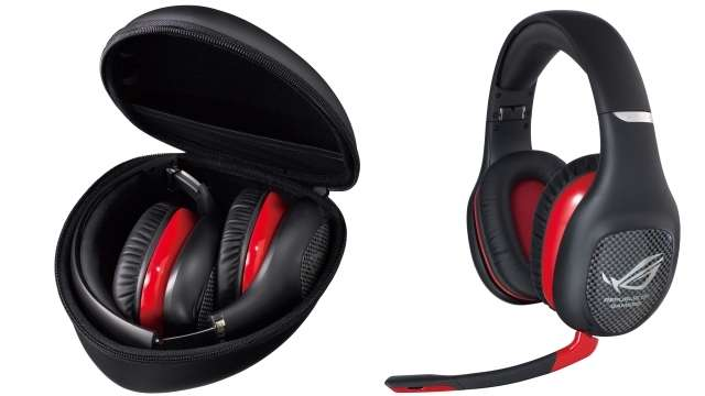 ASUS ROG Vulcan PRO gaming headset