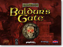 Baldur's Gate remake coming this fall