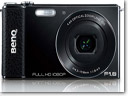 BenQ unveils compact digital camera