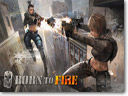 Free-to-play shooter Born to Fire offers open beta registration to all