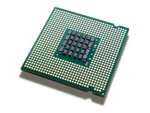 Computer Processor