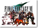 Final Fantasy VII to be re-released for PC