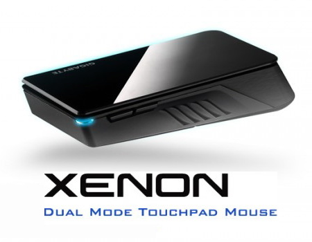 Gigabyte Aivia Xenon mouse