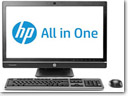 HP launches new AIO PC  Compaq Elite 8300