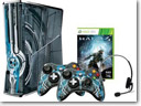 Microsoft preps Halo 4 Limited Edition Xbox 360