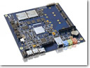 First Tegra 3 motherboard unveiled
