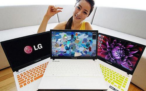 LG N450 laptop