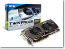 MSI intros two enhanced GeForce GTX 680 graphics cards