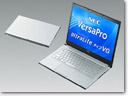NEC introduces lightest ultrabook ever