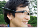 Olympus may get ahead of Google Glass