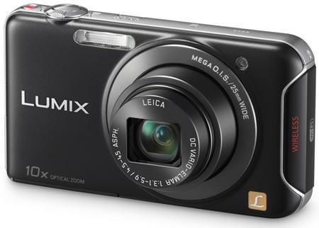 Panasonic DMC-SZ5 digital camera