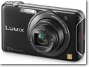 Panasonic releases Wi-Fi enabled digital camera