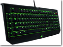 Razer unveils new BlackWidow keyboards