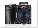 Samsung unveils WB100 digital camera