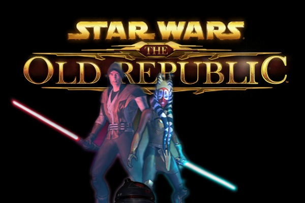 Star Wars The Old Republic Logo