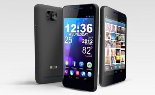 BLU VIVO 4.3 smartphone
