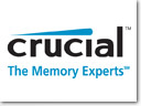 Crucial sells hard disk drives online, offers new SSD