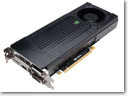 NVIDIA launches GeForce GTX 660 OEM version