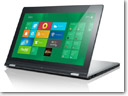 Lenovo to offer two versions of Yoga tablet
