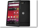 Motorola may release Razr HD and Razr Maxx HD in October