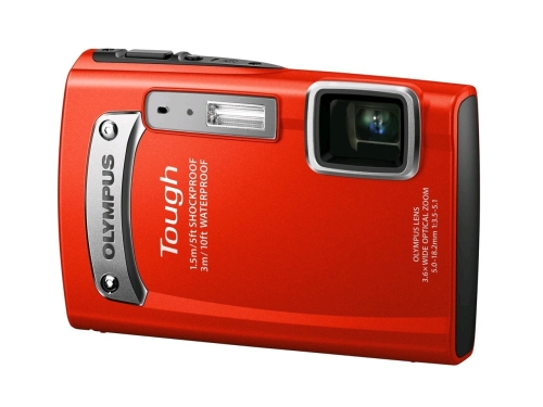 Olympus TOUGH TG-320