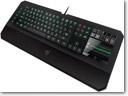 Razer debuts Deathstalker Ultimate keyboard  the smartest in the world