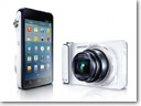 Samsung introduces Galaxy Camera