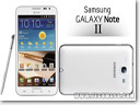 Samsung Galaxy Note 2 specs become known