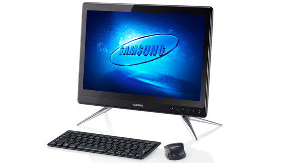 Samsung Series 5 Windows 8 AIO