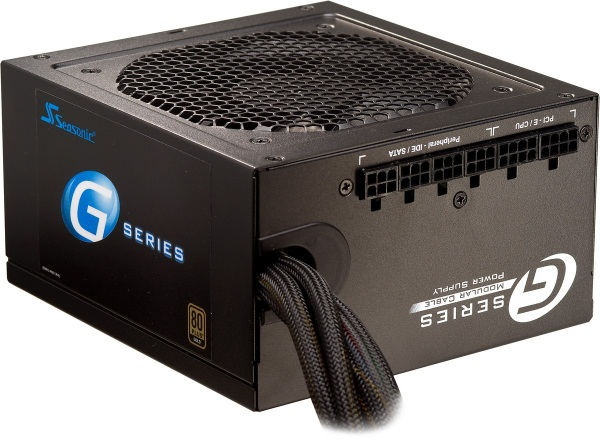 Seasonic G-Series PSU