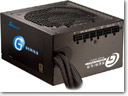 Seasonic starts sales of G-Series 80 Plus Gold PSUs in Europe 