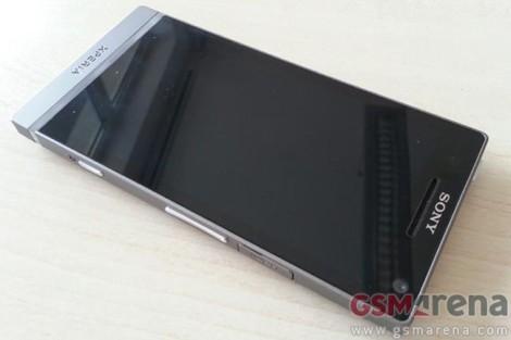 Sony Xperia SL_1