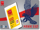 Strontium Technology launches Hawk SSDs