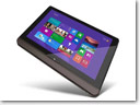 Toshiba comes up with Windows 8 hybrid tablet