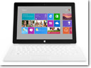 Lenovo says Windows RT tablets to be 300 USD cheaper than Win8 tablets