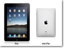 Apple to launch iPad Mini in October 
