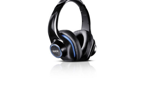 Denon unveils two new headphones