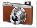 Fujifilm updates its XF line