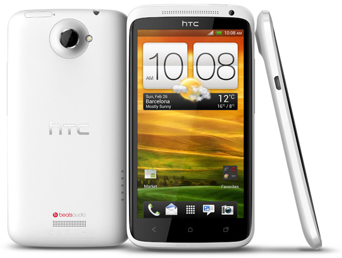 HTC-One-X+-smartphone