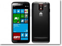 Huawei likely to announce Windows Phone 8 smartphone this month
