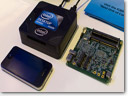Intel's NUC to become available next month