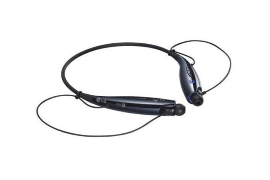 LG announces new Bluetooth stereo headset
