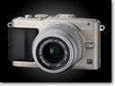 Olympus announces two new cameras