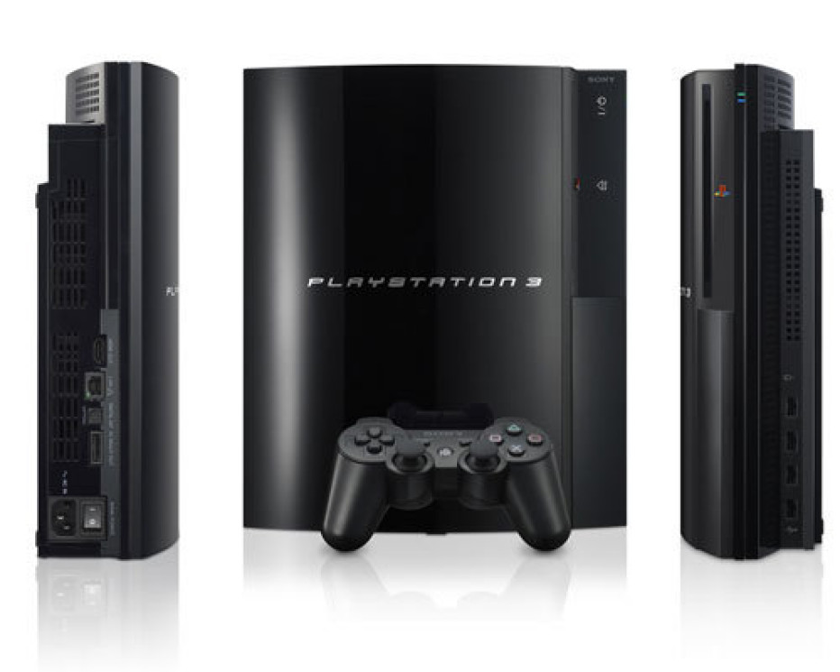 Sony to launch super slim version of PS3