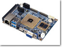 VIA to release Pico-ITX board with quad-core CPU