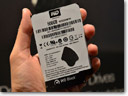 Western Digital unveils first 5 mm hybrid hard drive