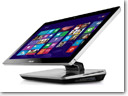 ASUS debuts new Windows 8 AIO
