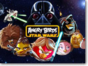 Rovio works on Angry Birds Star Wars