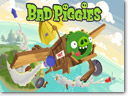 Rovio launches Bad Piggies, game tops charts in three hours